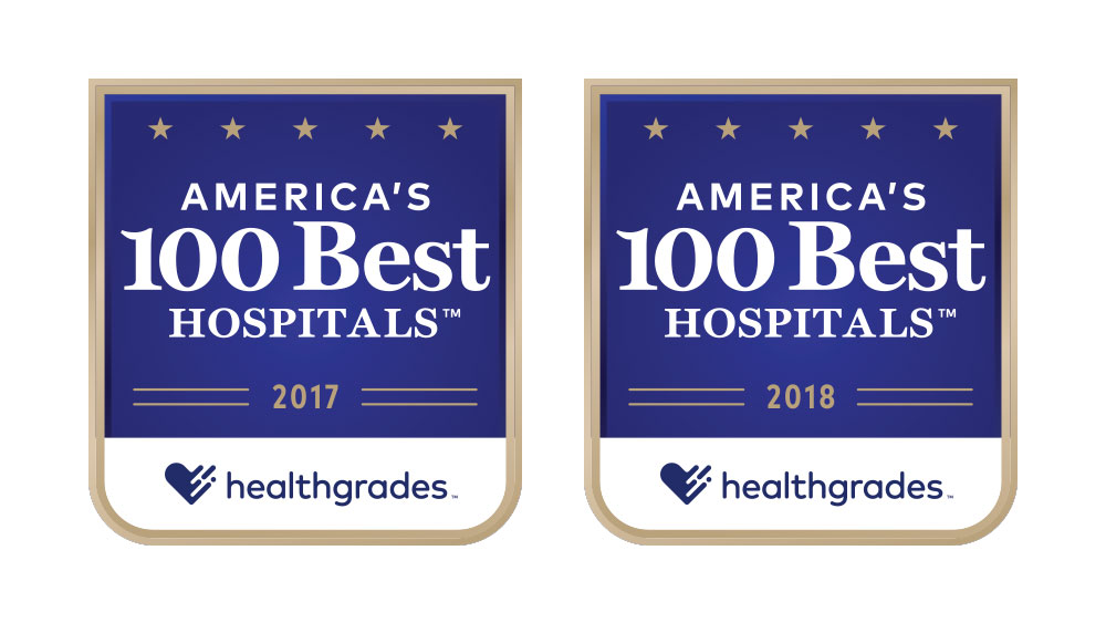 Methodist Hospital - Learn about our awards & recognition
