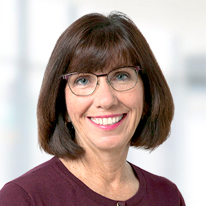 Mary Authier, Senior Vice President of Operations, MSP Communications