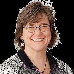 Margaret M. Browning Holmgren, MD
