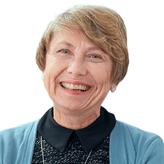 Patricia L. Haroldson, CNM