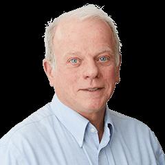Richard P. Vandendolder, OTR
