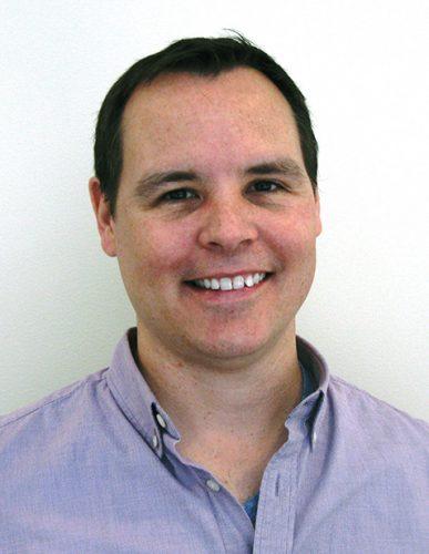 Jeffrey P. Anderson, ScD, MPH