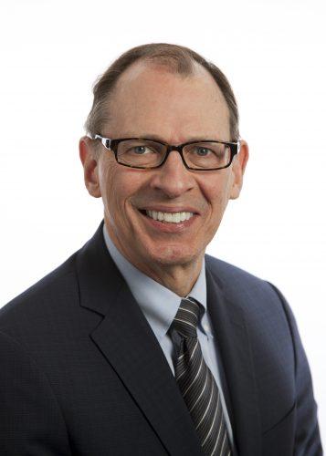 Richard M. Bergenstal, MD