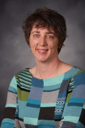 Lauren Crain, PhD