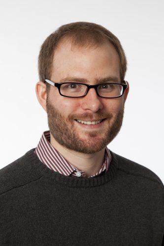 Steven Dehmer, PhD