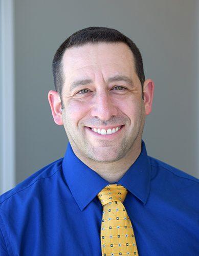 Jared M. Fine, PhD