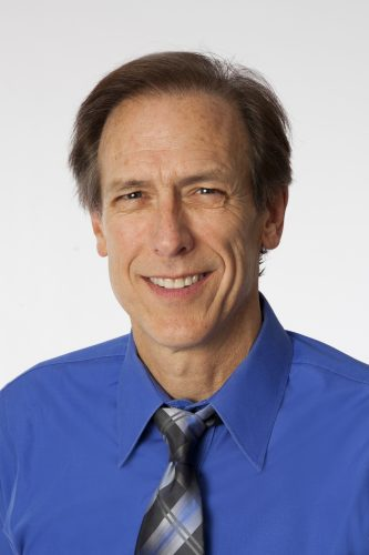 James Fricton, DDS, MS