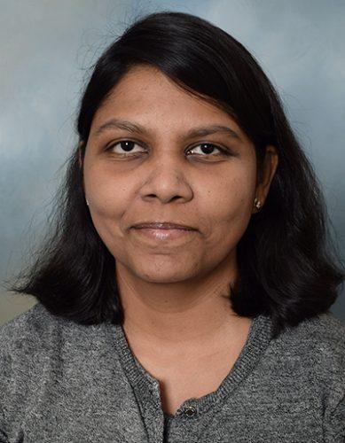 Chitra Ganesan, MBBS