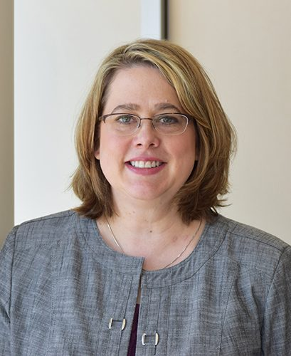 Leah Hanson, PhD