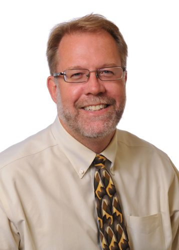 Randy Hurley, MD