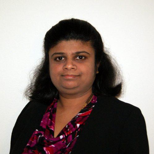 Bhavani Kashyap, MBBS, PhD