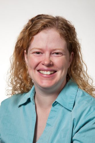 Rebecca Rossom, MD, MS