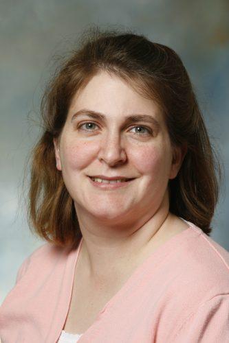 Melissa M. Sherman, MD