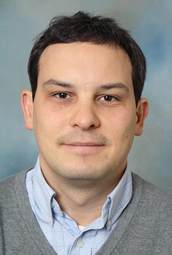 Bryan Trottier, MD