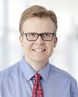Daniel M. Anderson, MD, MPH