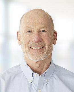 Ralph Bovard, MD