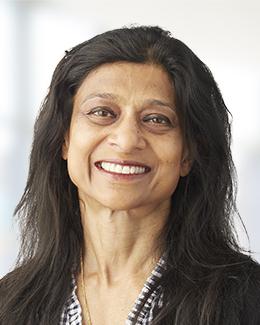 Kamalini Das, MBBS