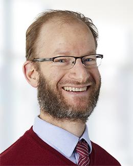 Kurt C. Demel, MD, MBA
