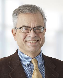 Sotirios Parashos, MD, PhD