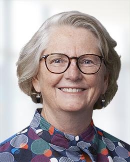 Patricia F. Walker, MD