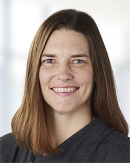 Christina Ward, MD