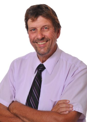 David DeGear, MD