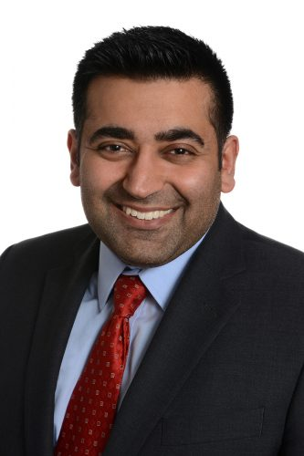 Gaurav Guliani, MD