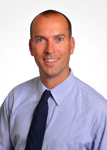Cullen Hegarty, MD