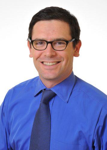 Seth Janus, MD