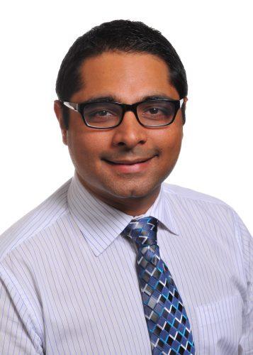 Puneet Narang, MD