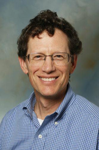 David L. Parker, MD, MPH