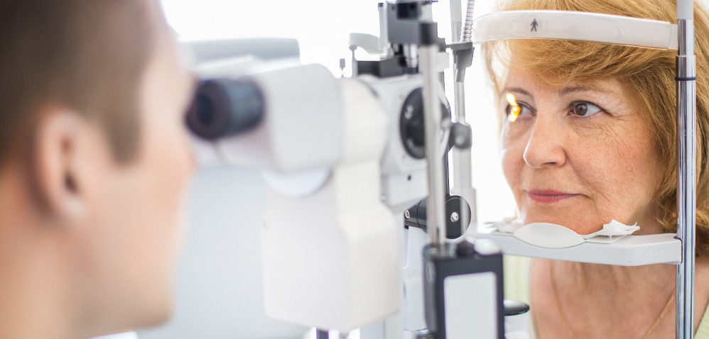 Ophthalmic Medical Technology Program - HealthPartners Institute