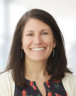 Malini DeSilva, MD, MPH