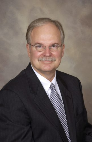 George Isham, MD, MS