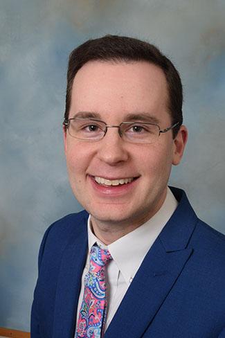 Michael Blazar, MD