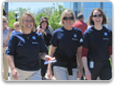 HealthPartners Employees Walking