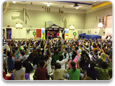 yumpower school assembly