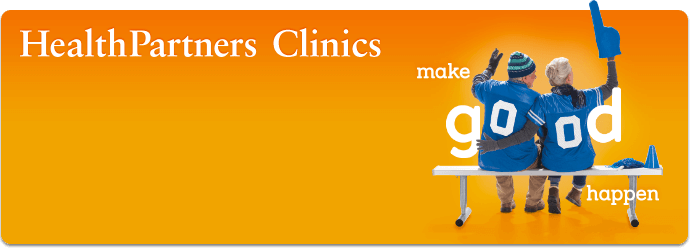 HealthPartners Clinics