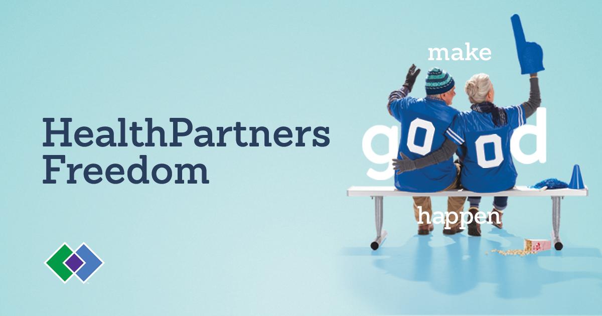Medicare healthpartners