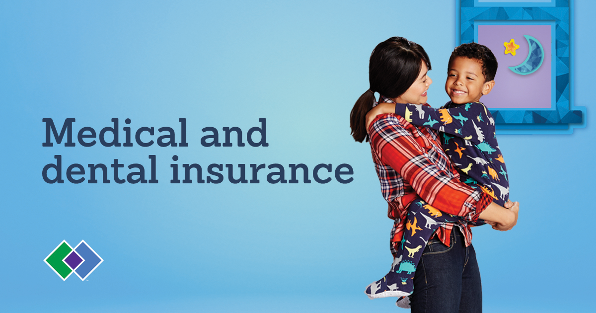 Medical and Dental Insurance | HealthPartners