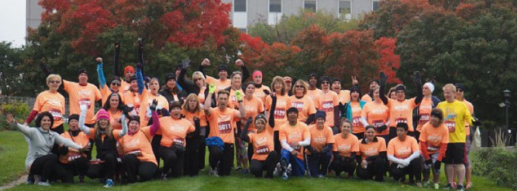 Image: MGH Blog - TC Marathon HP Team