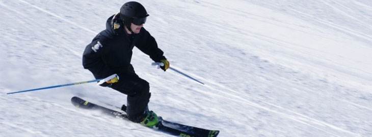 Banner: MGH blog - Push for safety on slopes sees continued success