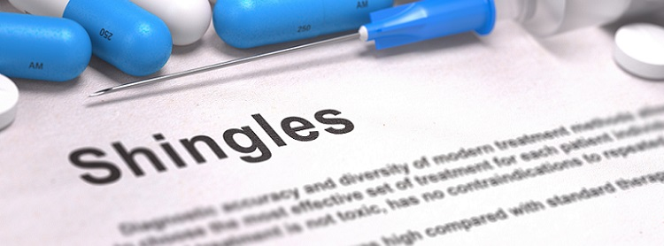 Banner: Health blog - Everything you need to know about shingles