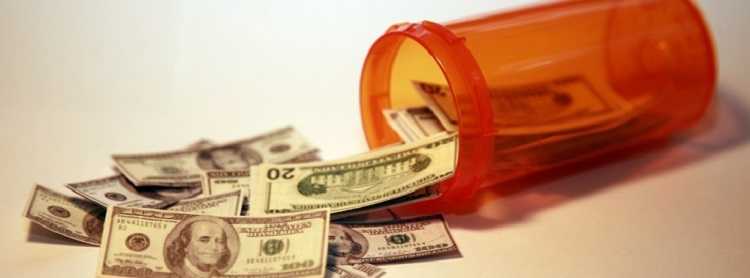 Banner: Health blog - Are you paying too much for medicine?