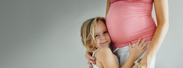 Banner: Health blog - Nine questions to help you find the perfect care for you and your little bump