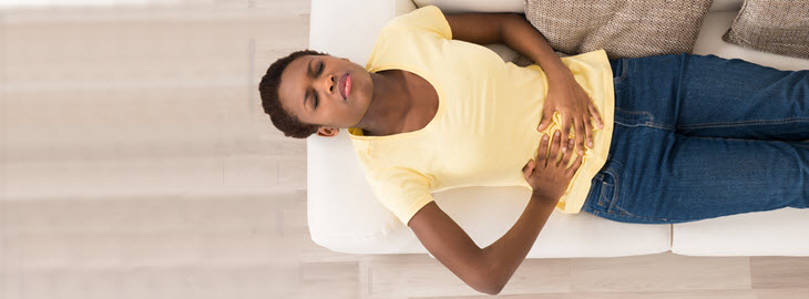 Banner: Health blog - How can I get relief from morning sickness?