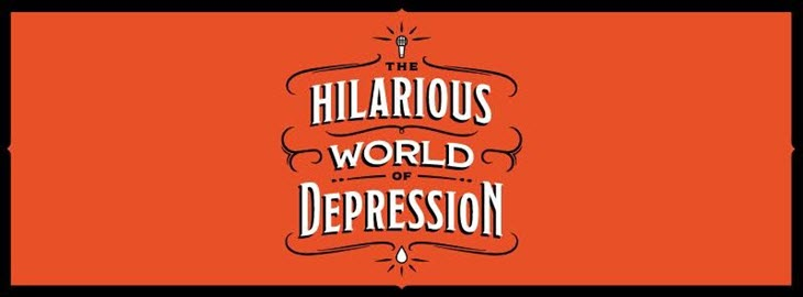 Banner: MGH blog -Make it OK, HealthPartners excited to be part of season 2 of 'The Hilarious World of Depression'