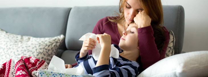 Banner: Health blog - Will antibiotics get rid of a sinus infection?
