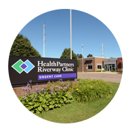 HealthPartners Riverway Clinics
