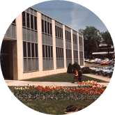 Image: 1957 Group Health building, Como Clinic in St Paul